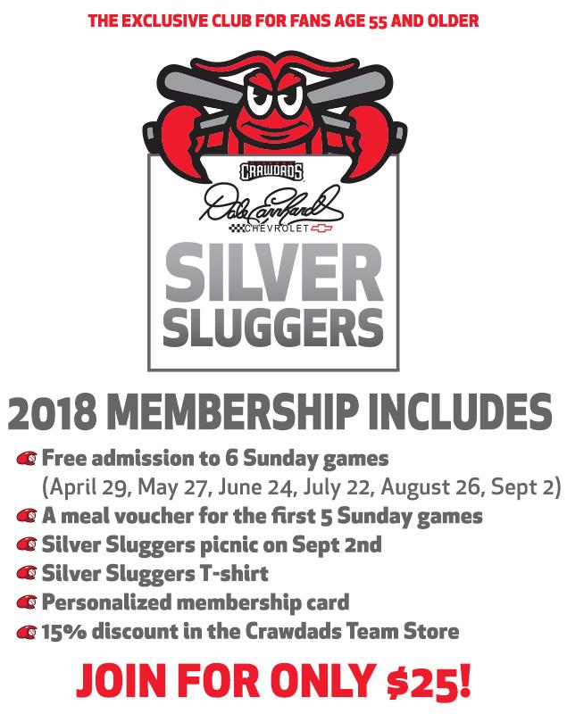 silver sluggers