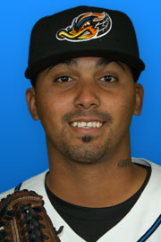 Giovanni Soto (Photo: MiLB)