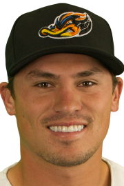 Tony Wolters (Photo: MiLB)