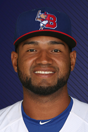 Alex Monsalve (Photo: MiLB)
