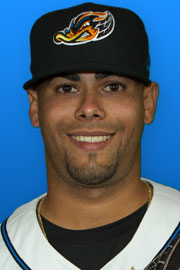 Joe Colon (Photo: MiLB)