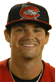 Jeremy Lucas (Photo: MiLB)