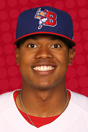 brand new 98a5e 7e158 Marcus Stroman Stats, Highlights, Bio | MiLB.com Stats | The ...