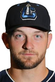 Dace Kime (Photo: MiLB)