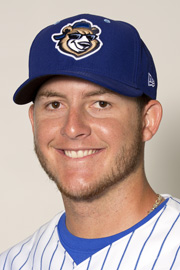 Austin Reed Stats Highlights Bio Milb Com Stats The Official Site Of Minor League Baseball