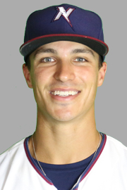 Zach Walters (Photo: MiLB)
