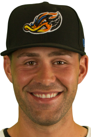 Anthony Gallas (Photo: MiLB)