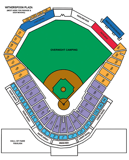 Girl Scout Night Milbcom Tickets The Official Site Of
