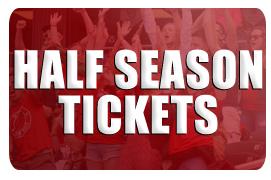 2016 Full Season Pricing