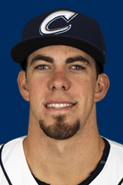 Bradley Zimmer (Photo: MiLB)