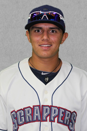 Yonathan Mendoza (Photo: MiLB)