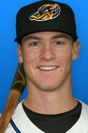 Joey Wendle (Photo: MiLB)