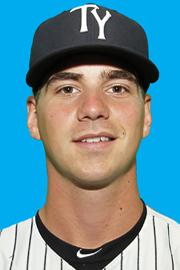 Kyle Haynes Stats, Highlights, Bio | Tampa Yankees Stats