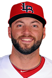 Cody Reed Stats Highlights Bio Milb Com Stats The Official Site Of Minor League Baseball