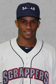 Francisco Mejia (Photo: MiLB)