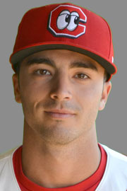 Zack Granite Stats Highlights Bio Chattanooga Lookouts