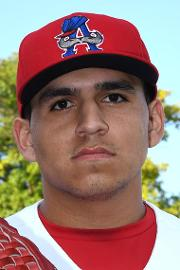 Seth Romero