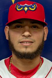 Jeans Flores Stats Highlights Bio Milb Com Stats The Official Site Of Minor League Baseball