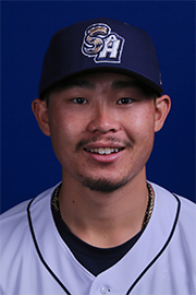 keston hiura stats highlights bio milbcom stats the