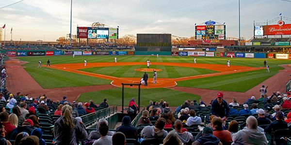 Diamond Club Membership Louisville Bats Tickets