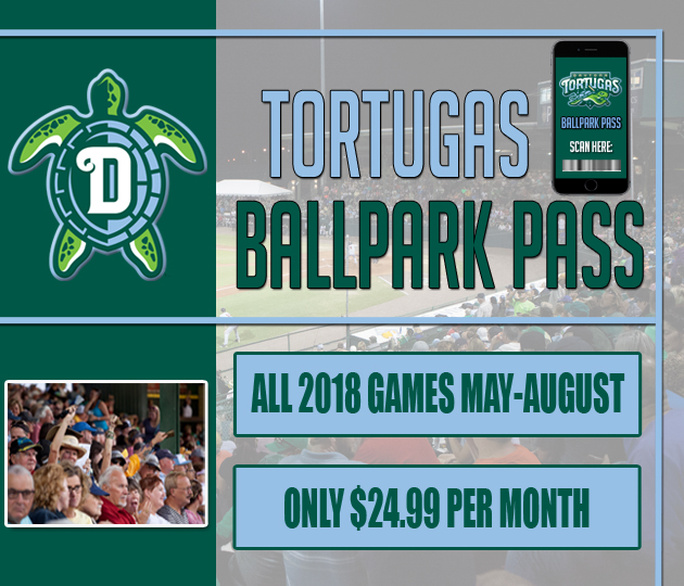 Ballpark Pass photo