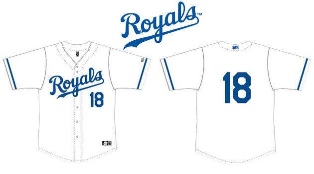2018 To Feature Royals, Golden Spikes & Storm Chasers | Omaha Storm