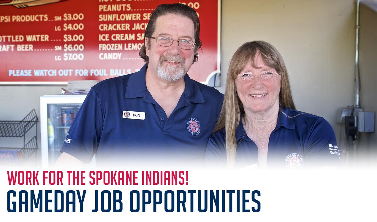 gameday job opportunities spokane ns content gameday job opportunities