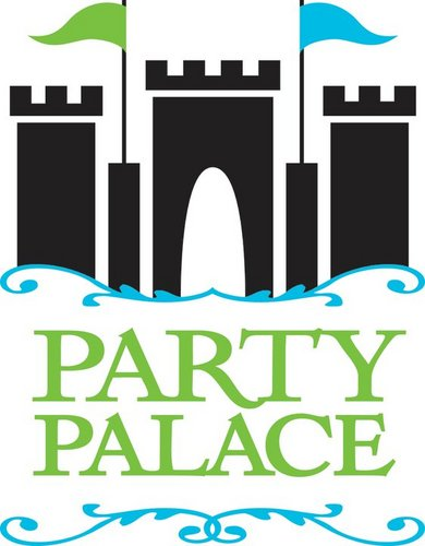 Party Palace Logo