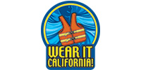 Wear it California!