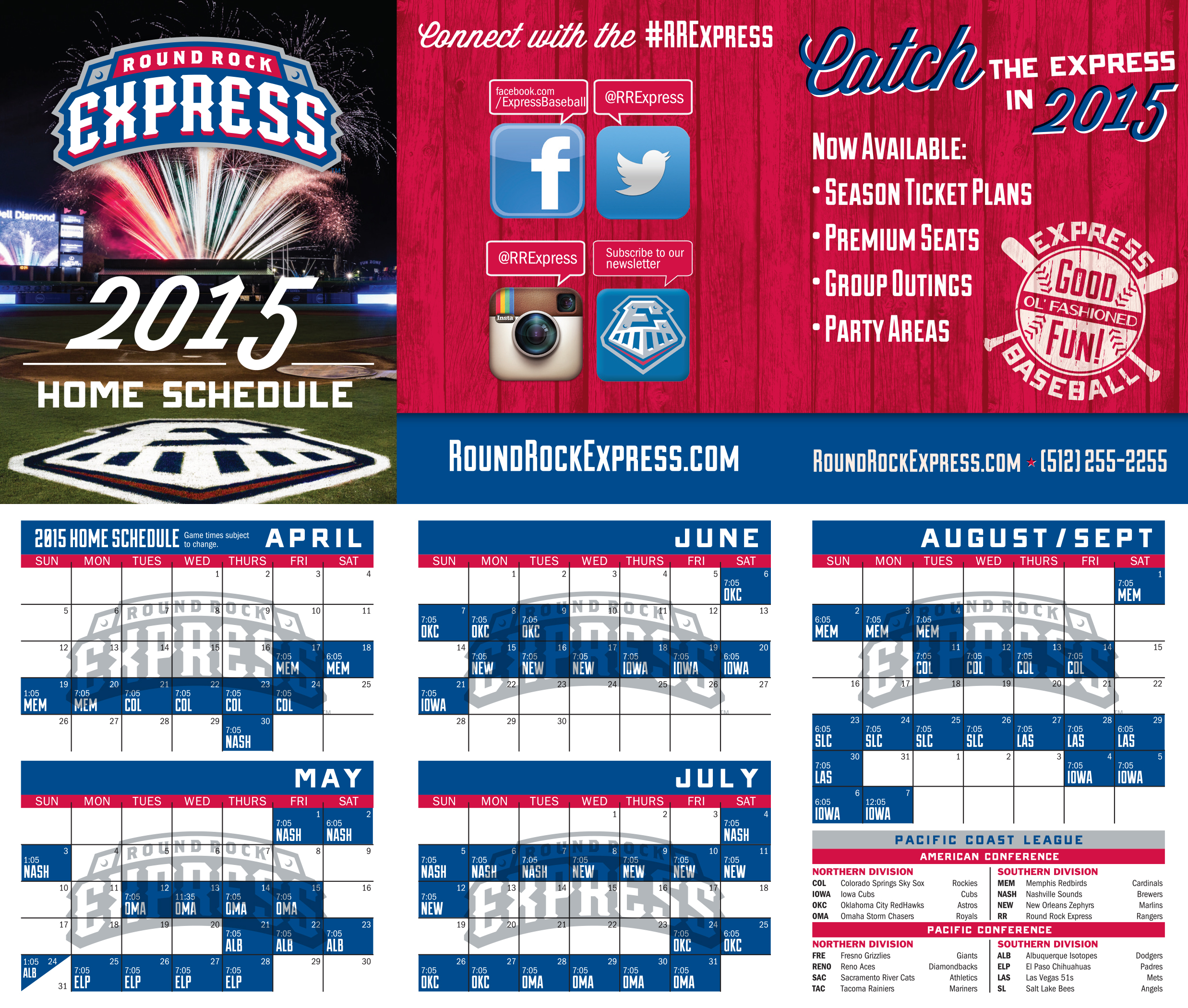 picture relating to Texas Rangers Printable Schedule identify Spherical Rock Convey Period Starts off April 17th