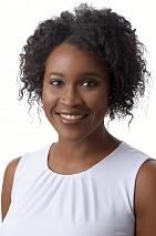 Belicia Montgomery