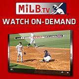 Бейсбол milb ааа тихоокеанская лига онлайн [PUNIQRANDLINE-(au-dating-names.txt) 30